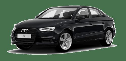 Audi A3 Sedan nuove in pronta consegna