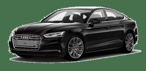 Audi A5 Sportback nuove in pronta consegna