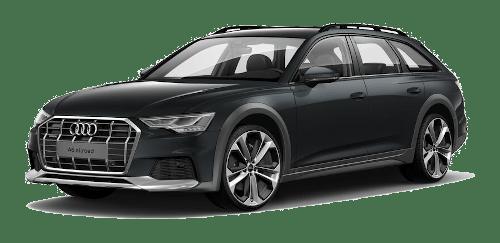 Audi A6 Allroad nuove in pronta consegna