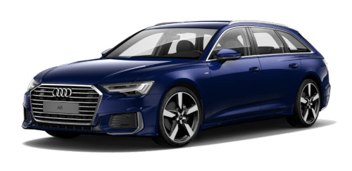 Audi A6 Avant nuove in pronta consegna