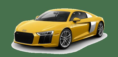 Audi R8 nuove in pronta consegna