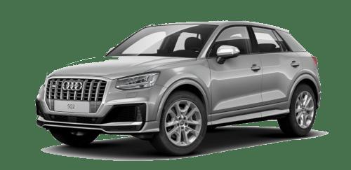 Audi SQ2 nuove in pronta consegna