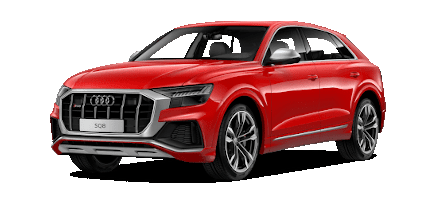 Audi SQ8 nuove in pronta consegna
