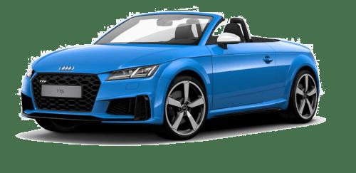 Audi TT Roadster nuove in pronta consegna